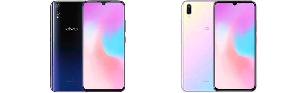 Vivo V11 Pro with SD660 goes official in China under the name Vivo X21s
