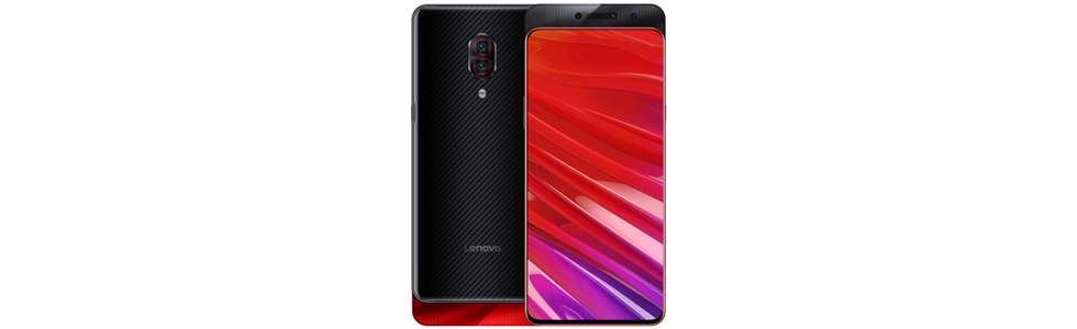 Lenovo Z5 Pro GT goes official with Snapdragon 855, 12GB of RAM, 512GB of storage