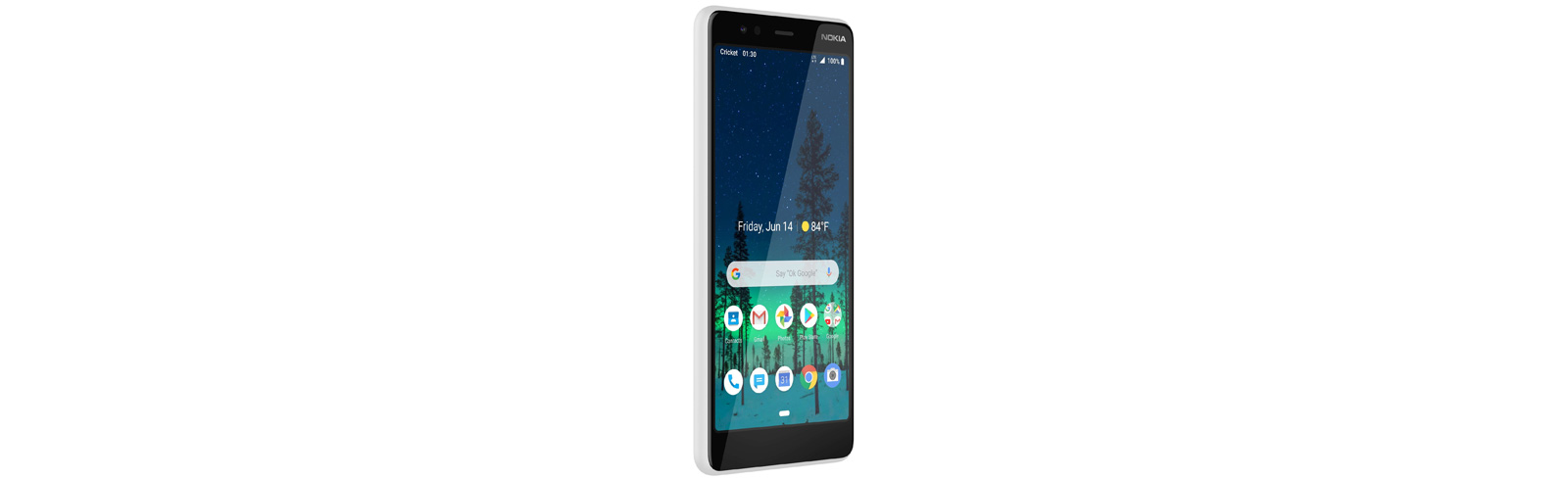 Nokia 3.1 A and Nokia 3.1 C available on AT&T Prepaid and Cricket Wireless