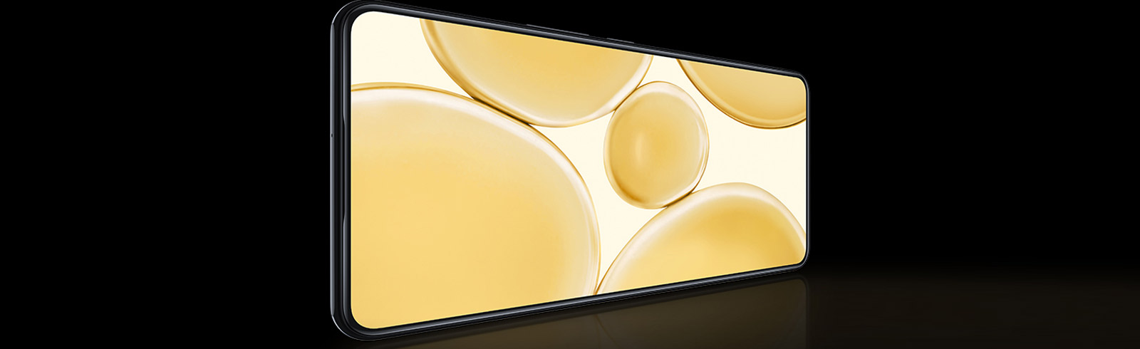The ZTE Axon 30 Ultimate Edition goes official with improved display and under-display camera solution