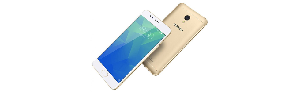 "Meizu M5s is official, packs a 5.2"" HD display and a 3000 mAh battery"