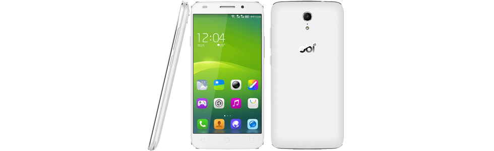 """Obi launched the S507 in Vietnam with a 5"""" FHD display and a 3000 mAh battery"""