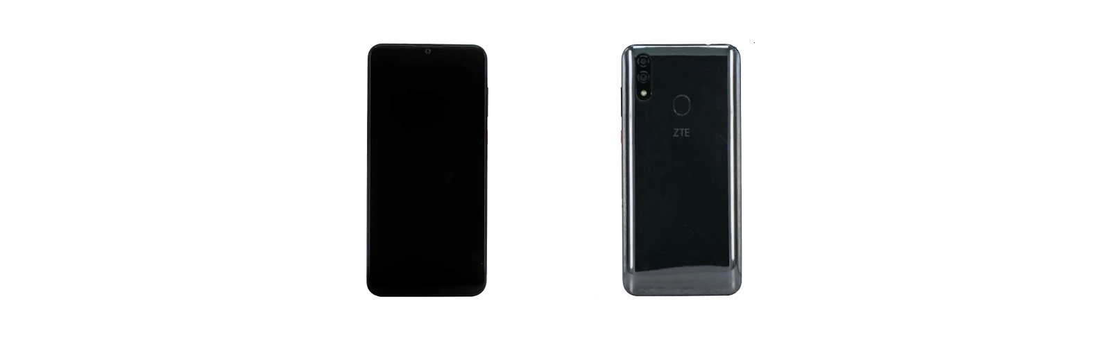 ZTE Blade V10 appears on TENAA, full specs unvealed