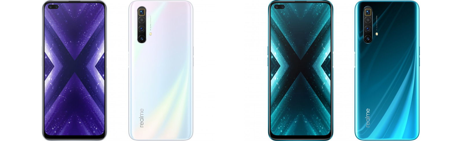 Realme X3 Superzoom And Realme 6s Are Announced Specifications