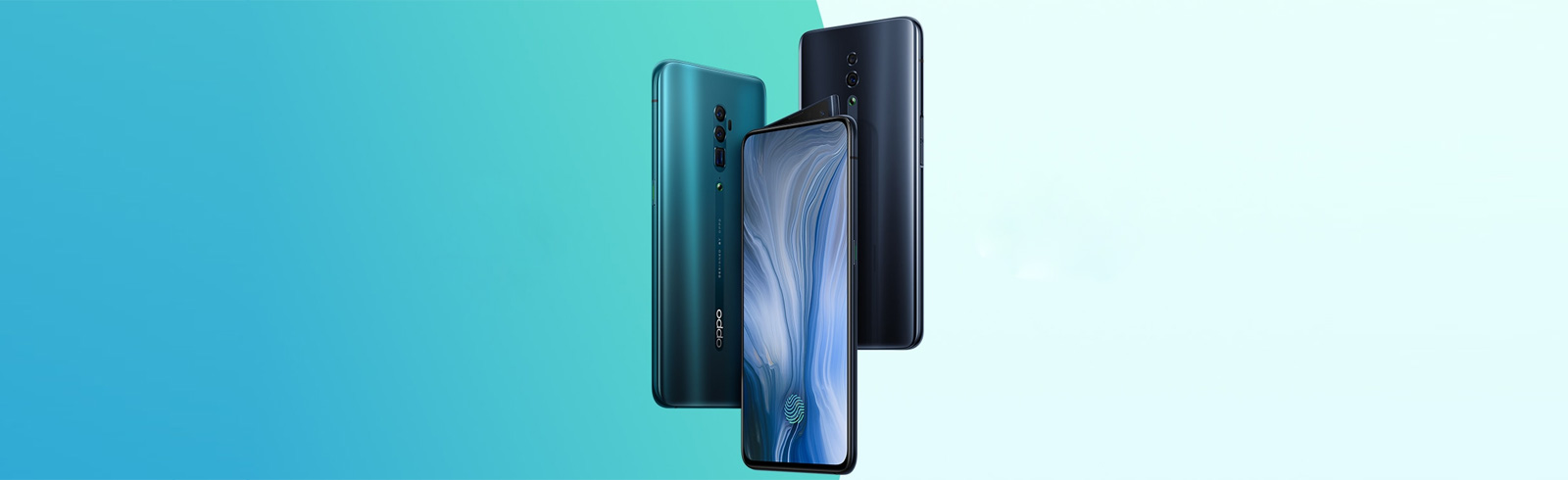 Oppo Reno and Oppo Reno 10x Zoom are announced