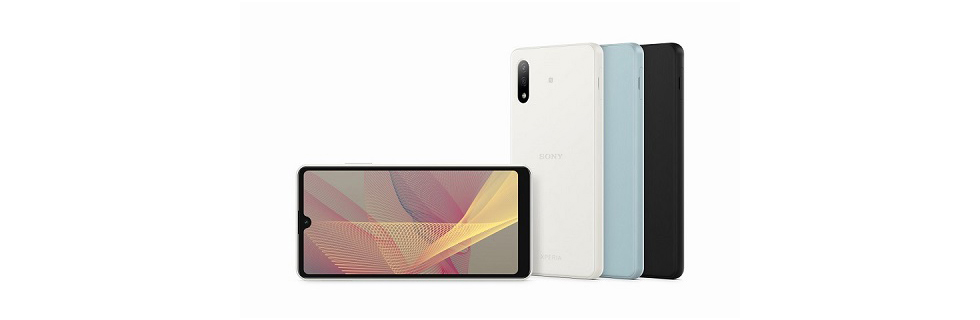 """Sony announces the Xperia Ace II for Japan with a 5.5"""" HD+ display, 4500 mAH battery"""