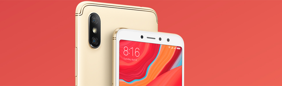 Image result for xiaomi redmi y2 images