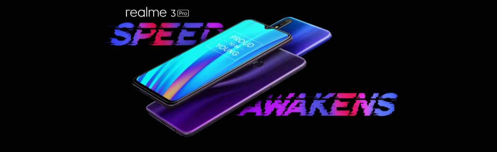Realme 3 Pro is announced, features a Snapdragon 710 chipset and a 4045 mAh battery