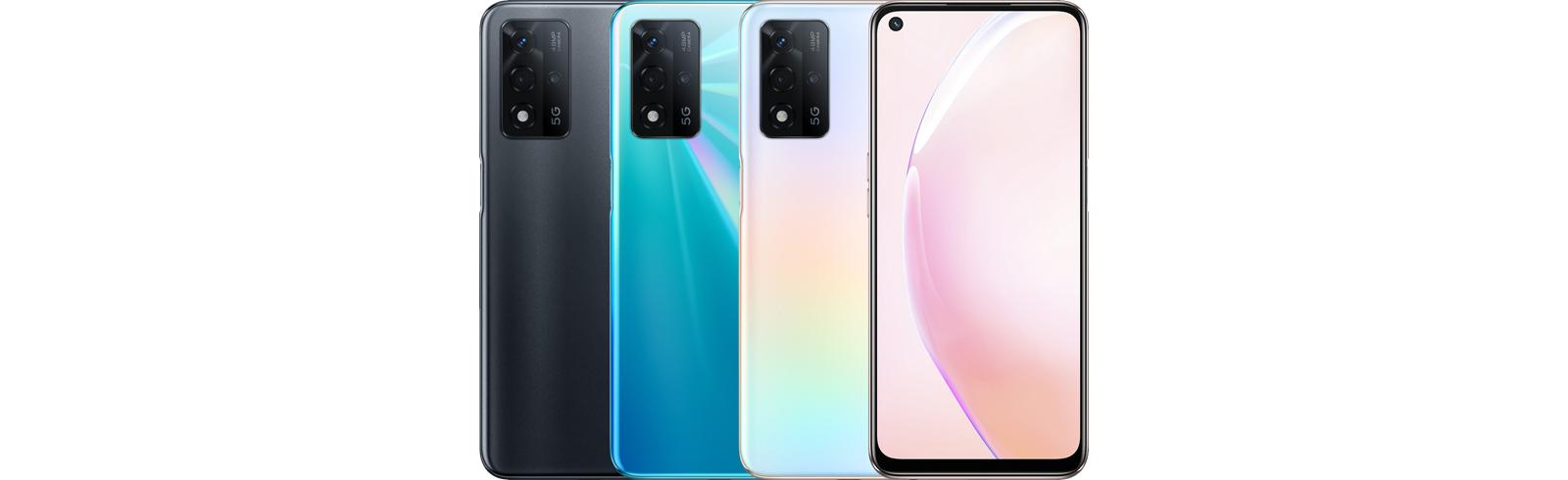 L'Oppo A93s 5G est annoncé en Chine