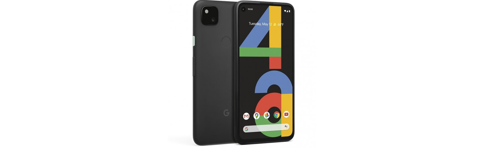 Google Pixel 4A - specifications and prices