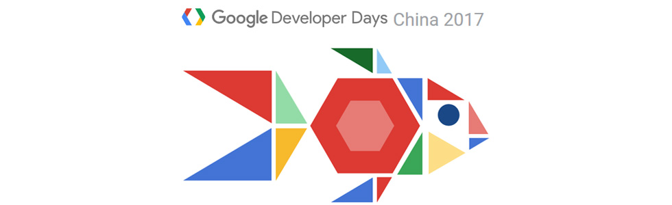 Google Developer Days China 2017 start today
