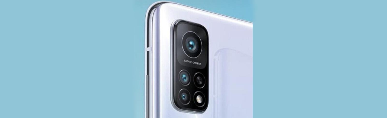 Xiaomi Mi 10T/Mi 10T Pro leaks in real photos, basic specs in tow