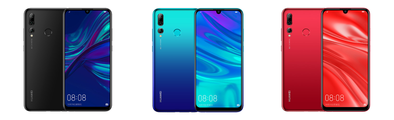 Huawei launches the Enjoy 9s and the Enjoy 9e