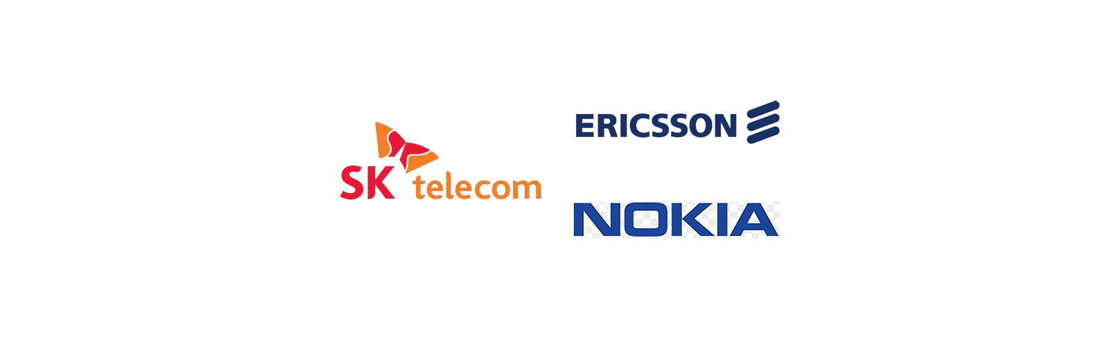 SK Telecom, Nokia and Ericsson to work on 5G improvement and 6G R&D