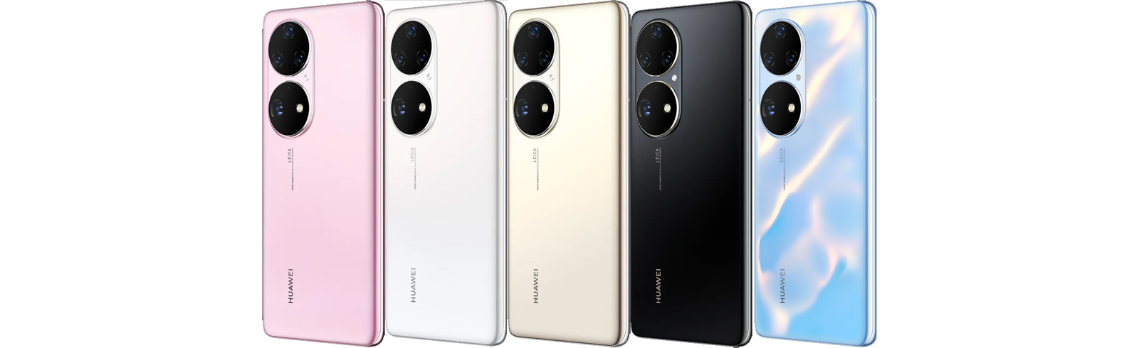 The Huawei P50 and Huawei P50 Pro are official - it's all about cameras