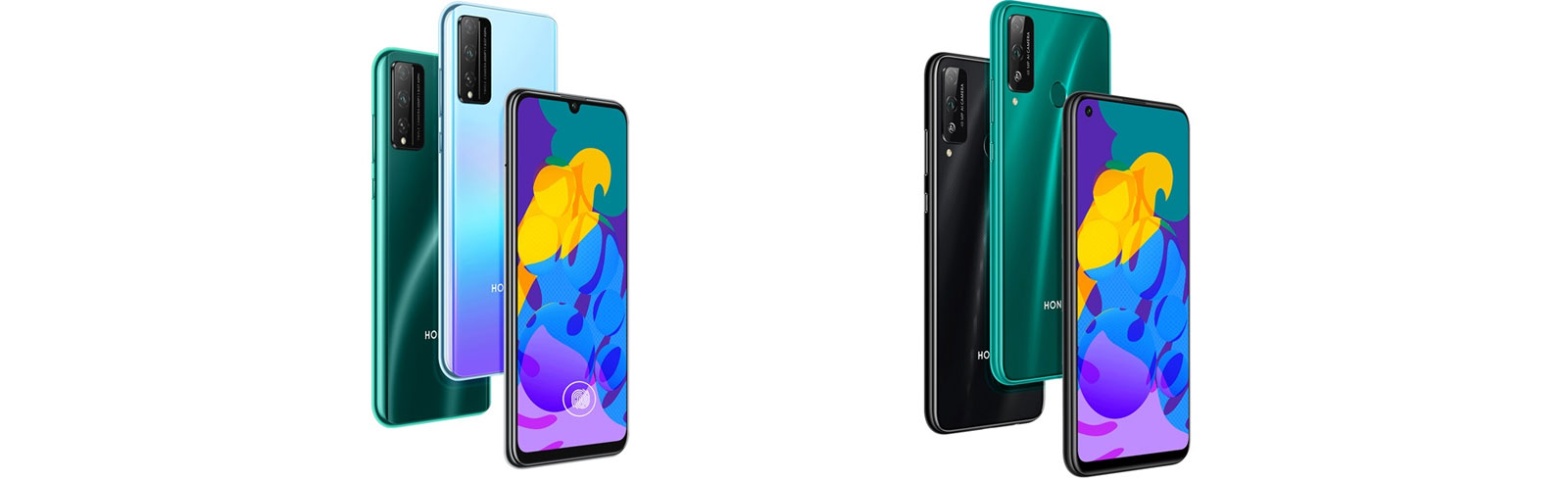 Huawei releases the Honor Play 4T Pro and Honor Play 4T in China