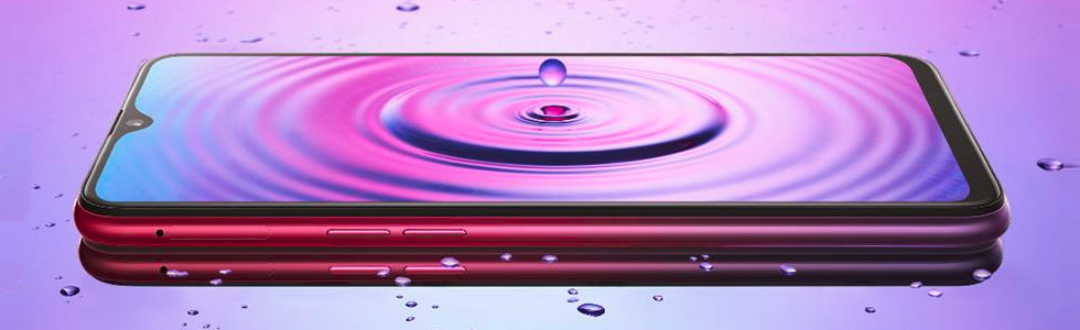 Alleged Oppo F9 specifications leak ahead of announcement