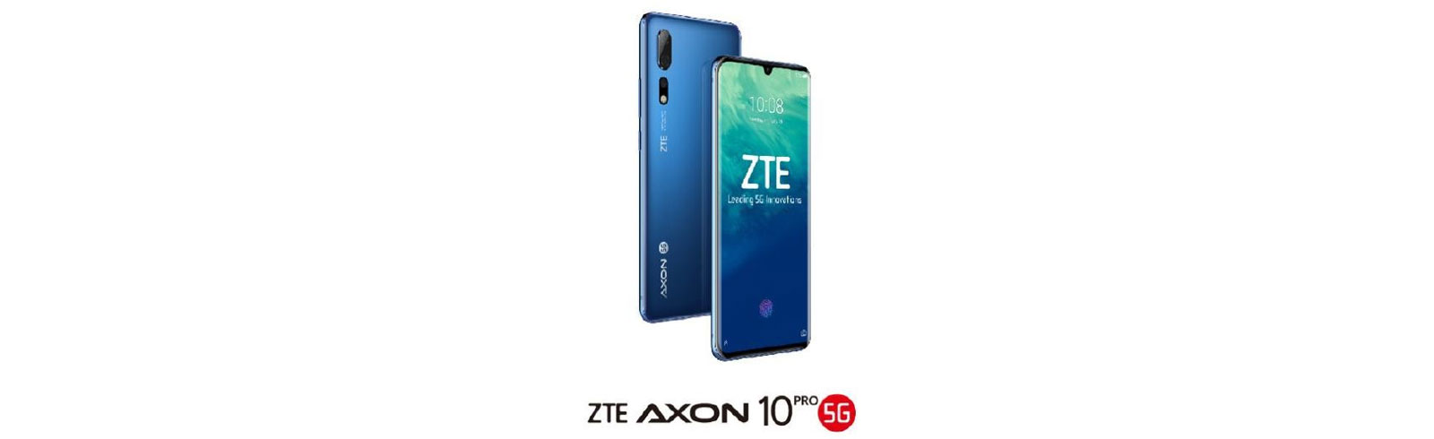 ZTE will release the Axon 10 Pro 5G on May 6 in China