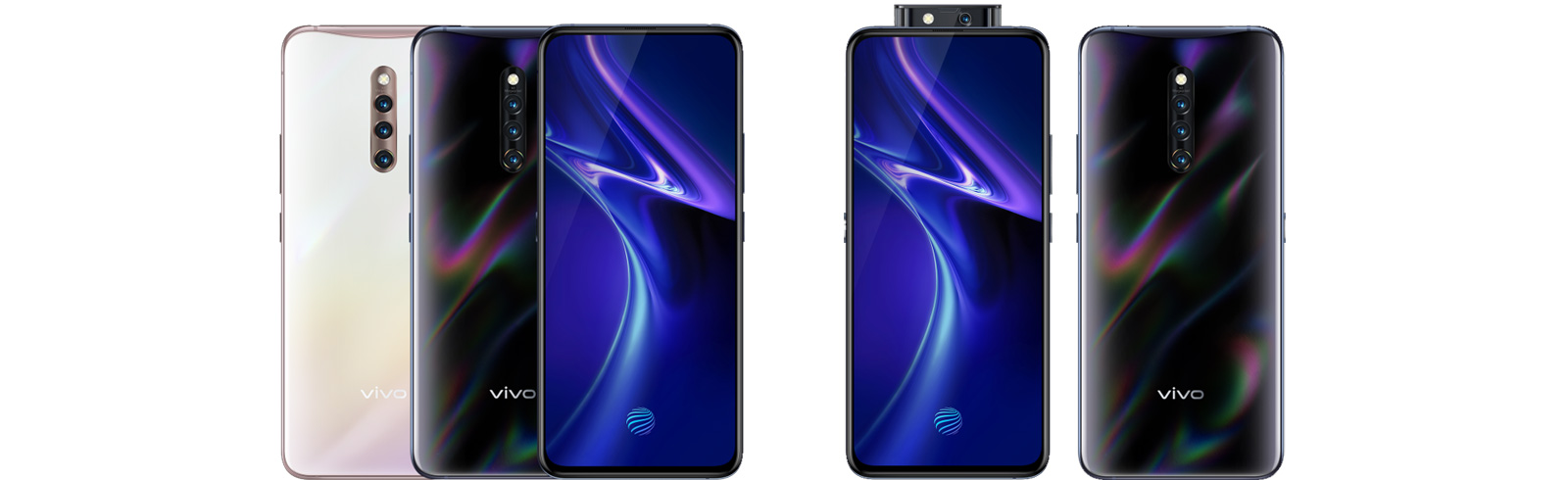 Vivo X27 Pro goes on sale in China priced at CNY 3998 (USD 595)