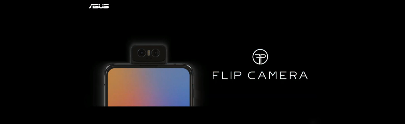 "Asus ZenFone 6 is official with a dual flip camera and a 6.4"" notchless display"