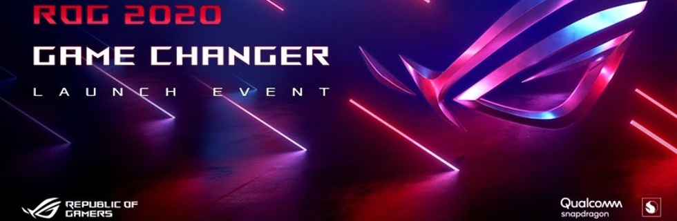 Asus ROG Phone 3 and Lenovo Legion will be announced on one and the same day