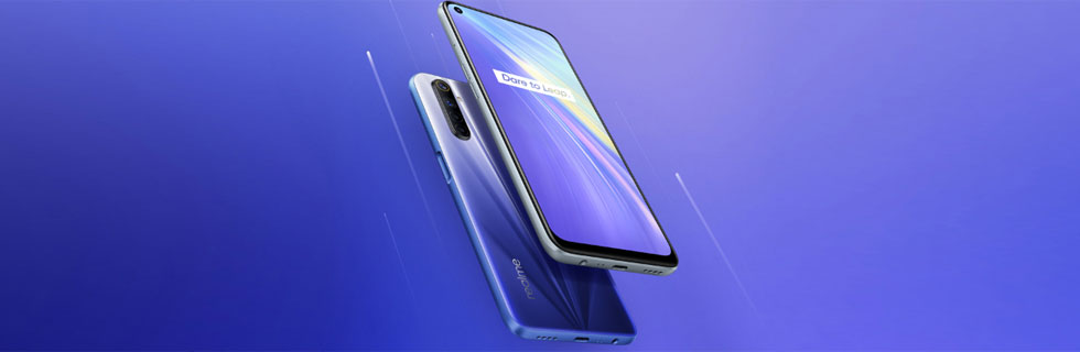 Realme 6 and Realme 6 Pro specifications, prices, availability