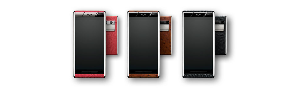 Vertu Aster is now official
