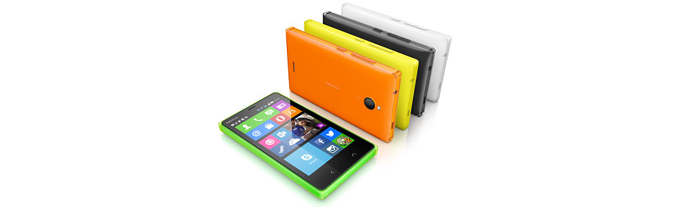 Nokia X2 is official