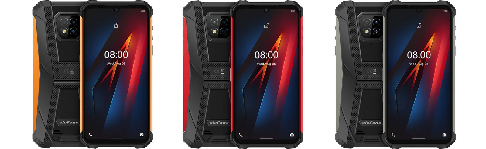 Our in-depth Ulefone Armor 8 review is up