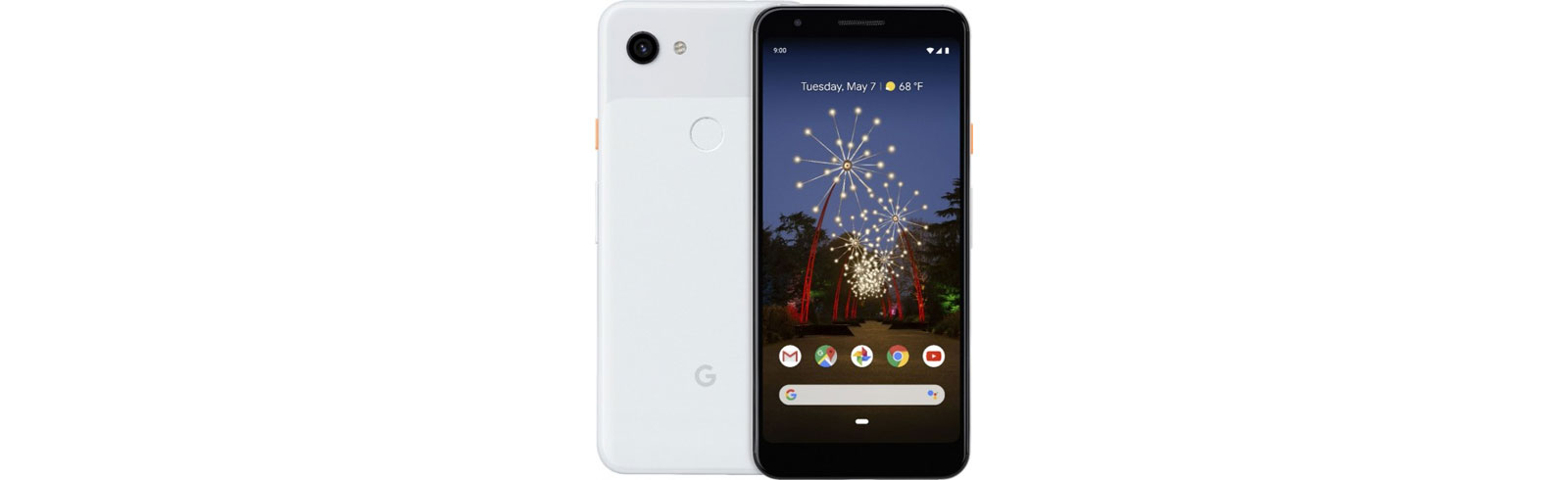 Google Pixel 3a and Pixel 3a XL are official