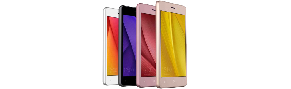 Leagoo announced simultaneously three new devices
