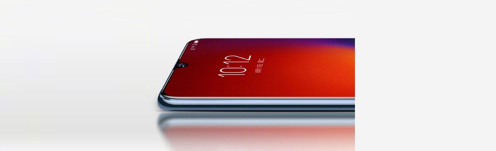 Lenovo Z6 will have a 6.39-inch OLED display with HDR10 support and under-display fingerprint sensor