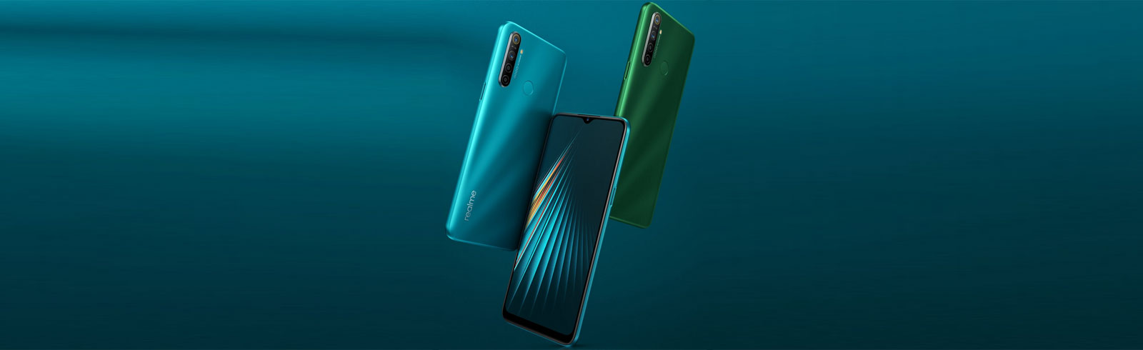 Realme 5i goes official in India, is the same as Realme 5
