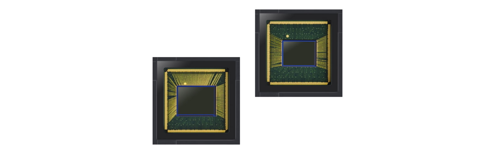 Samsung unveils a 64MP ISOCELL image sensor for mobiles - the industry's highest resolution