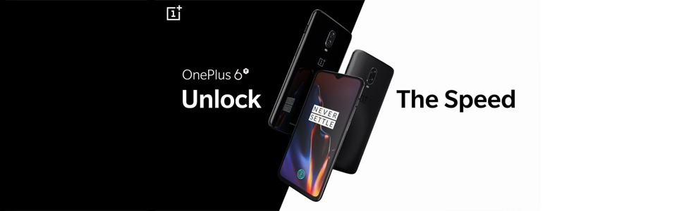 OnePlus 6T is official with a 6.41-inch AMOLED display with in-screen fingerprint sensor