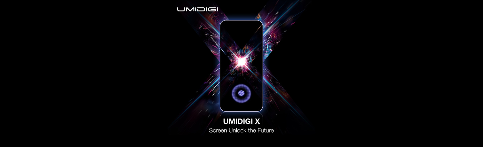 UMIDIGI X with an OLED panel and pop-up selfie camera is teased
