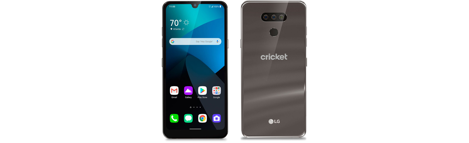 LG Harmony 4 goes on sale in the USA via Cricket Wireless, costs USD 140