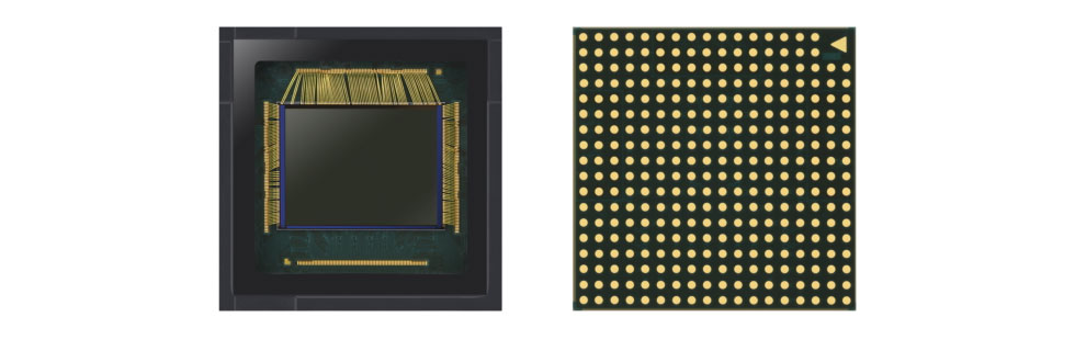 Samsung works on developing 600MP image sensors