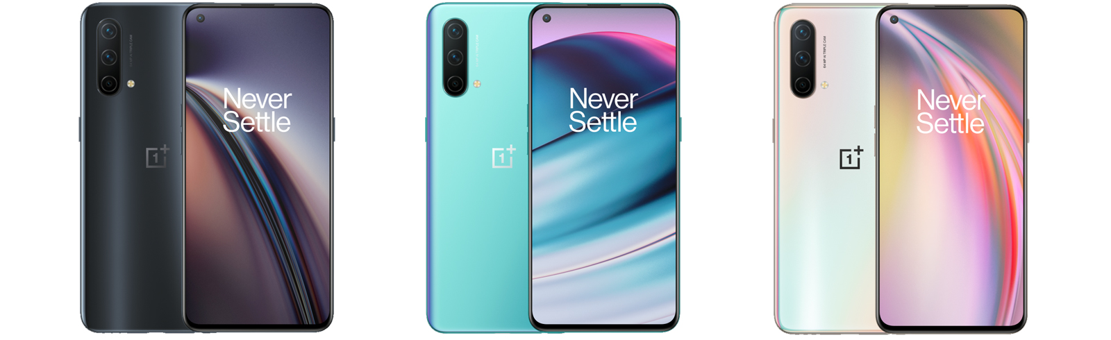 OnePlus Nord CE 5G is unveiled with Snapdragon 750G and a 64MP main camera