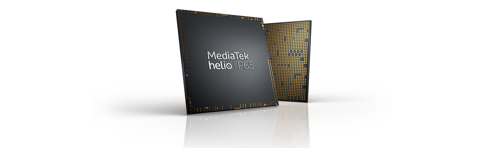 MediaTek Helio P65 is official with a Cortex-A75/A55 CPU and a Mali-G52 GPU