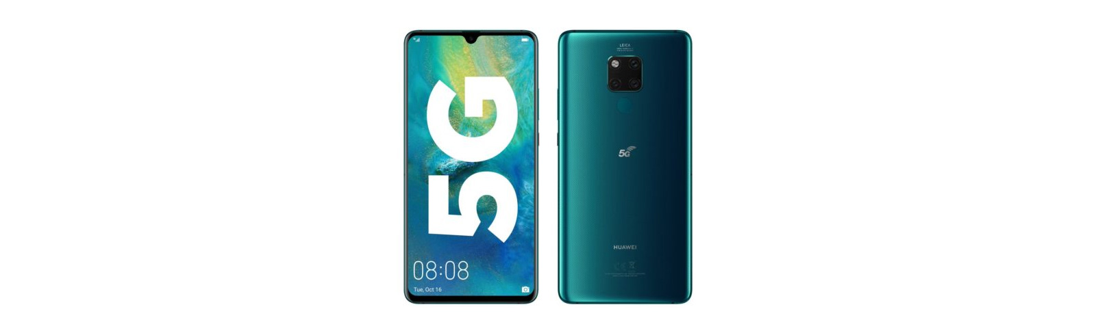 The first batch of Huawei Mate 20 X 5G units sold out in several minutes