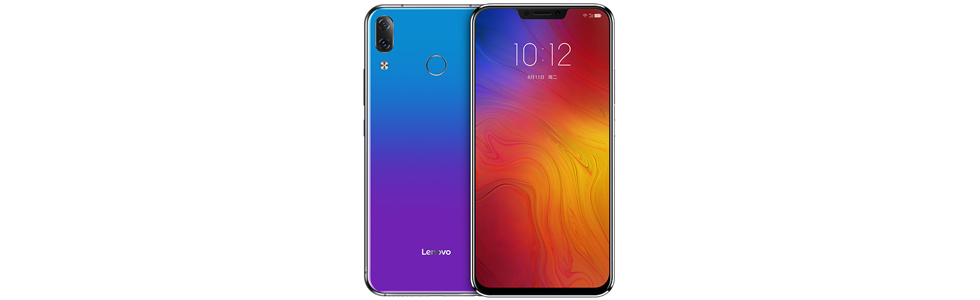 "Lenovo Z5 is official with a 6.2"" display, Snapdragon 636, dual rear cameras"