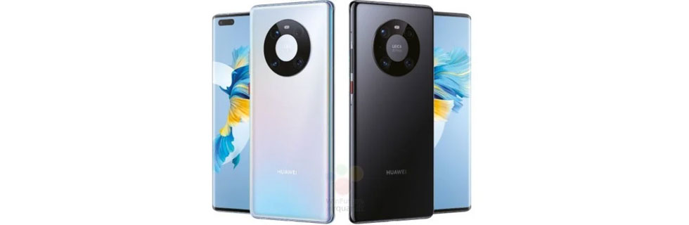 Huawei Mate 40 Pro specifications leak completely with official renders
