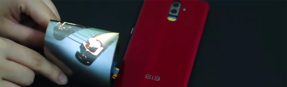 Elephone S9 to have a flexible AMOLED display, a Snapdragon 660 chipset and two rear cameras