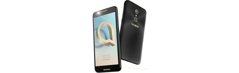 Alcatel A7 and A7 XL go official