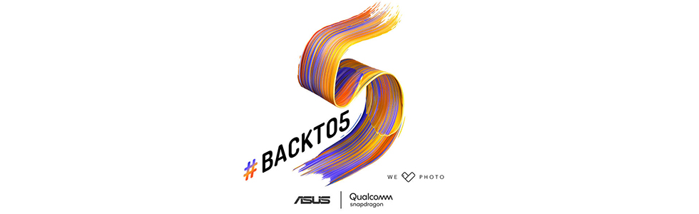 The Asus MWC 2018 press conference is scheduled for February 27, to unveil the ZenFone 5 series