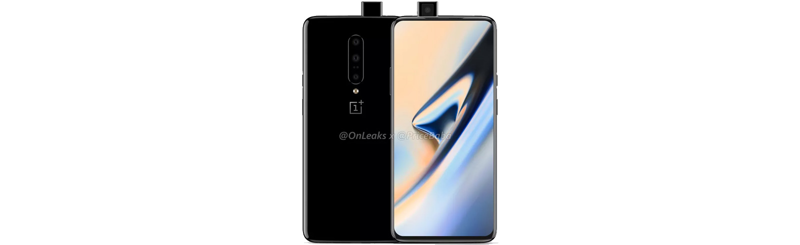 OnePlus 7T and OnePlus 7T Pro full specifications leak