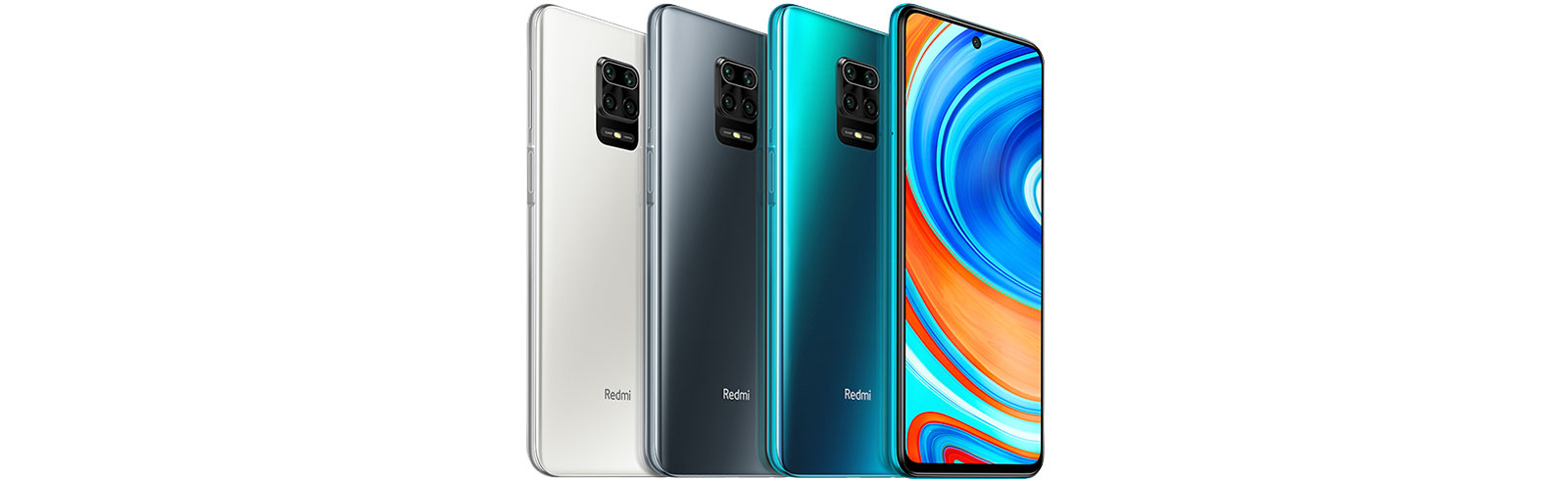 Redmi Note 9 Pro Max and Redmi Note 9 Pro specifications, prices, availability