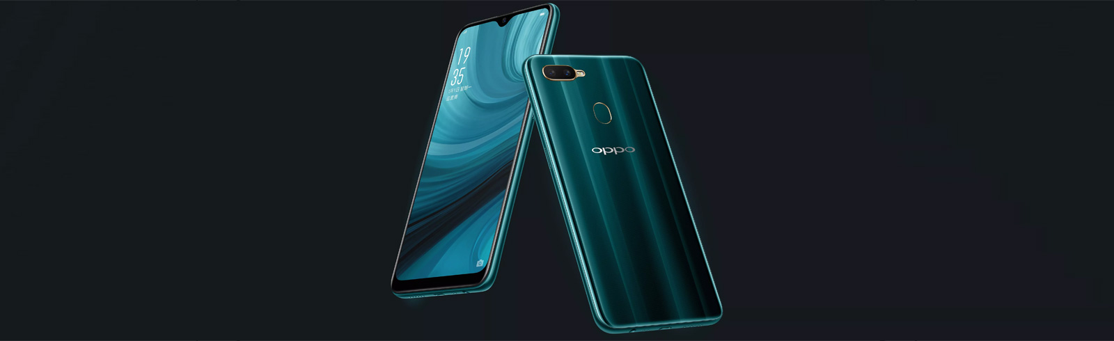 Oppo unveils the Oppo A7n with a Helio P35 chipset