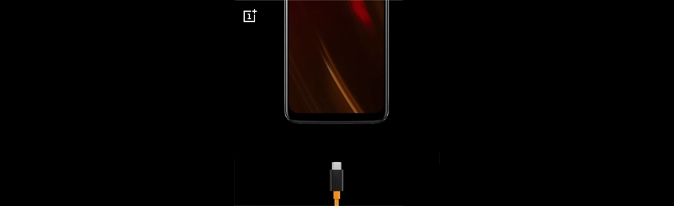 OnePlus 6T McLaren Custom Edition will arrive with 50W fast charging